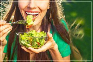 غذاهای مفید و مضر برای سلامت دندان کدامند؟