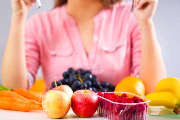 رژیم غذایی برای پوست سالم