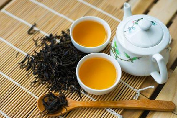 طبع چای اولانگ چیست