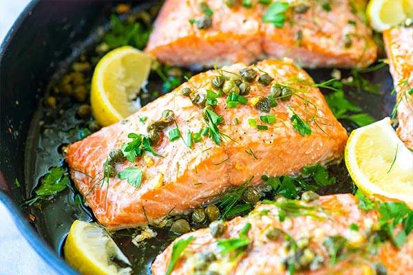 بارزترین مزیت گوشت ماهی چیست وچه فوایدی دارند؟