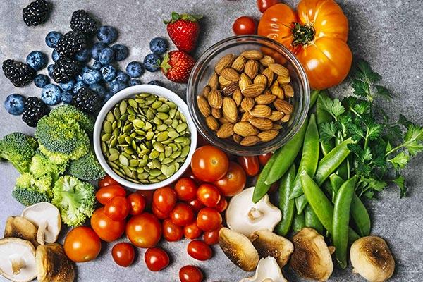 افزایش چربی سوزی با تغذیه مناسب